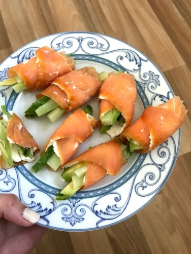 LC Sushi